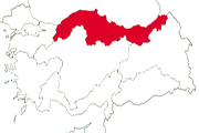 Region Black Sea (TUR)