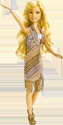Barbie Hillary