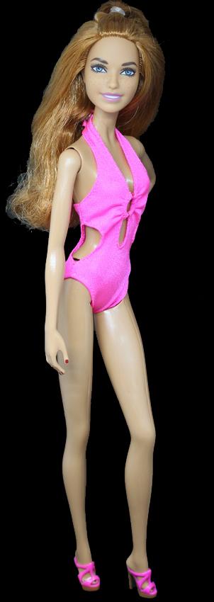 Barbie Ivy