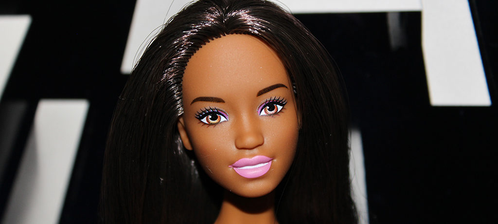 Barbie Opal