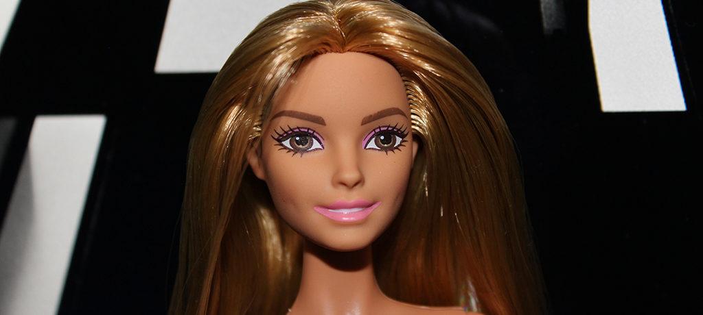 Barbie Petra