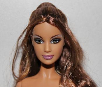Barbie Pilar