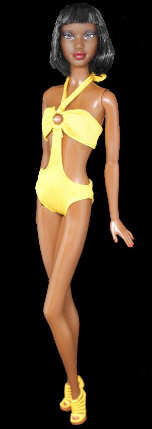Barbie Selma