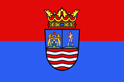 Drapeau Győr-Moson-Sopron