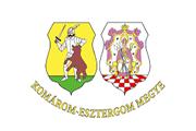 Drapeau Komárom-Esztergom