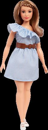 Barbie Fashionistas n°76