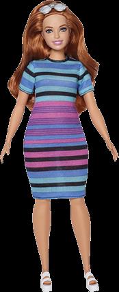 Barbie Fashionistas n°84