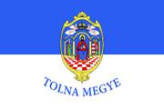 Drapeau Tolna