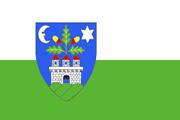 Drapeau Veszprém