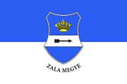 Drapeau Zala