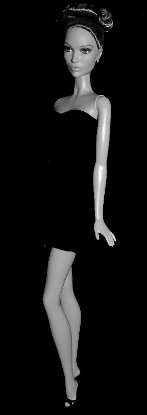 Barbie Amelia
