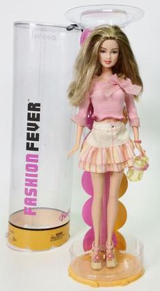 Barbie Constance