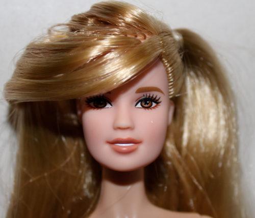 Barbie Erin