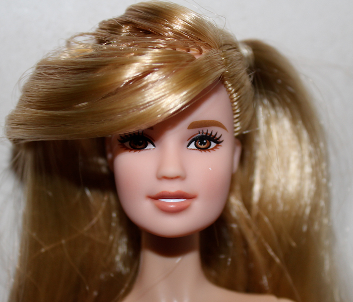 Barbie Erin