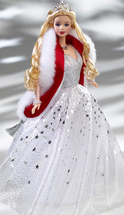 Barbie - Collection Holiday Celebration