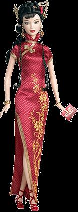 Barbie Iris
