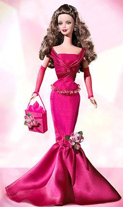 Barbie Kharelys