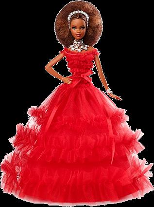 Barbie Krystal