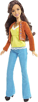 Barbie Lizeth