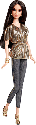 Barbie Nicolette