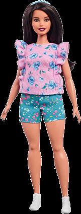 Barbie Nina