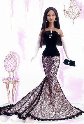 Barbie Renée