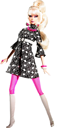 Barbie Pop Life