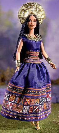 Barbie Tessa