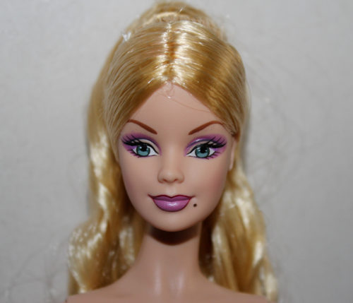Barbie Wacila