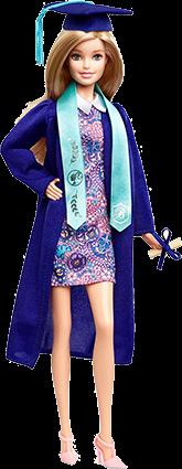 Barbie Zara
