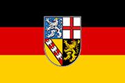 Drapeau Saarland