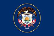 Drapeau Utah