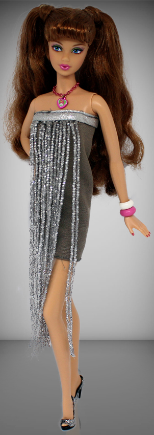 Barbie Estefania