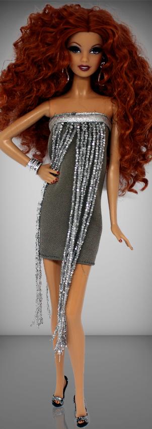 Barbie Sarah