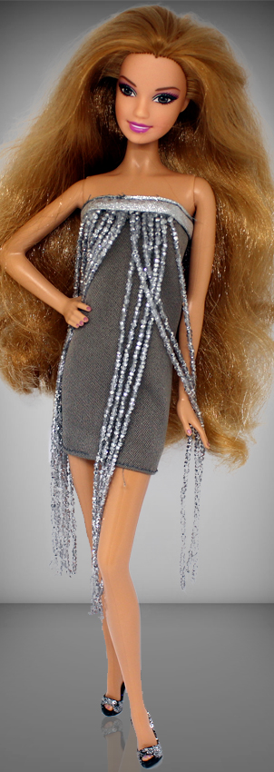Barbie Talia