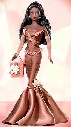 Barbie Zay