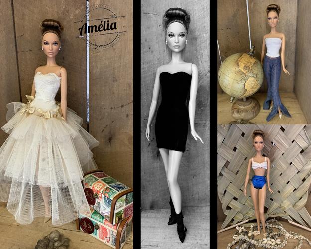 Barbie Amélia
