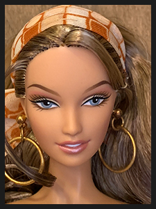 Miss Barbie Annabelle