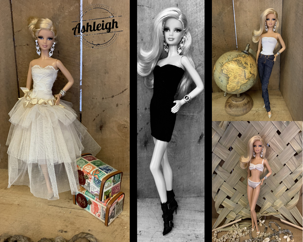 Miss Barbie Ashleigh