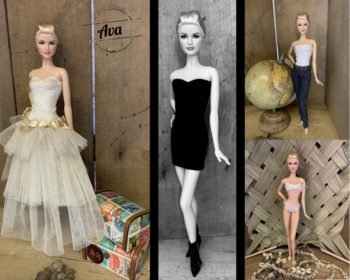 Miss Barbie Ava