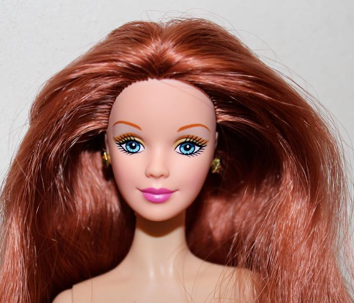 Barbie Gyongyver