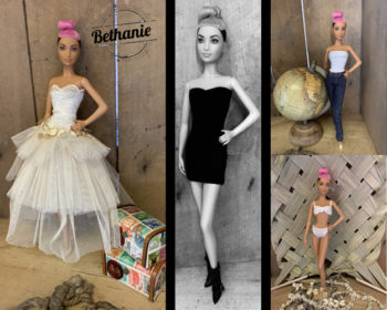 Miss Barbie Bethanie