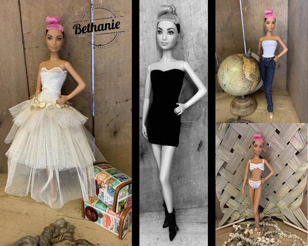 Miss Barbie Bethanie