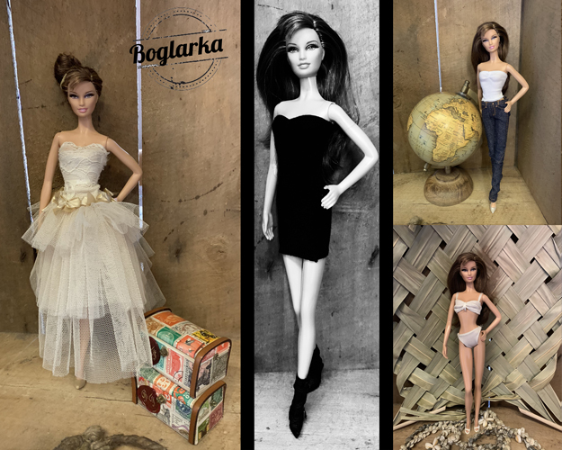 Miss Barbie Boglarka