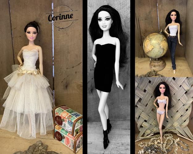 Miss Barbie Corinne