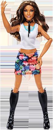 Barbie Csilla