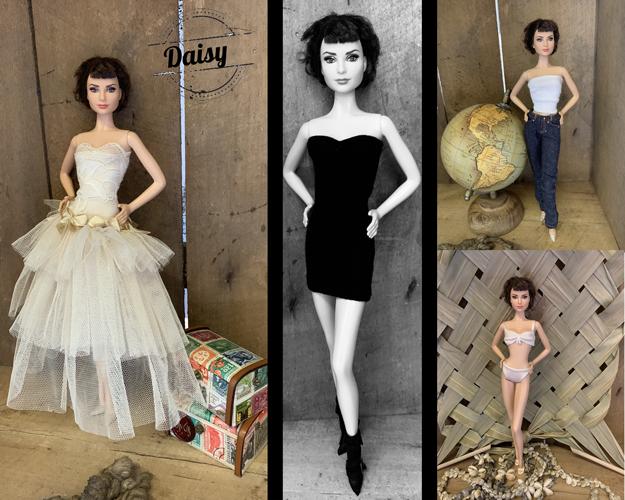 Miss Barbie Daisy
