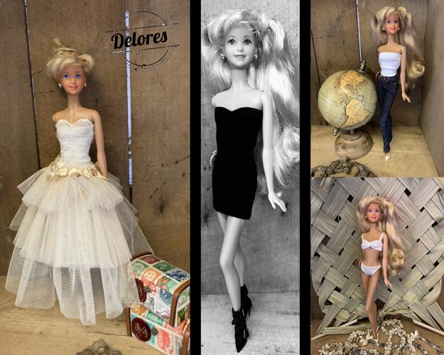 Miss Barbie Delores