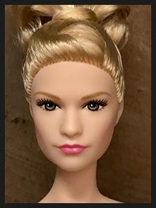 Miss Barbie Denise