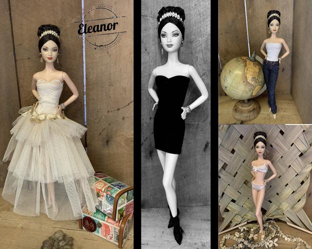 Miss Barbie Eleanor